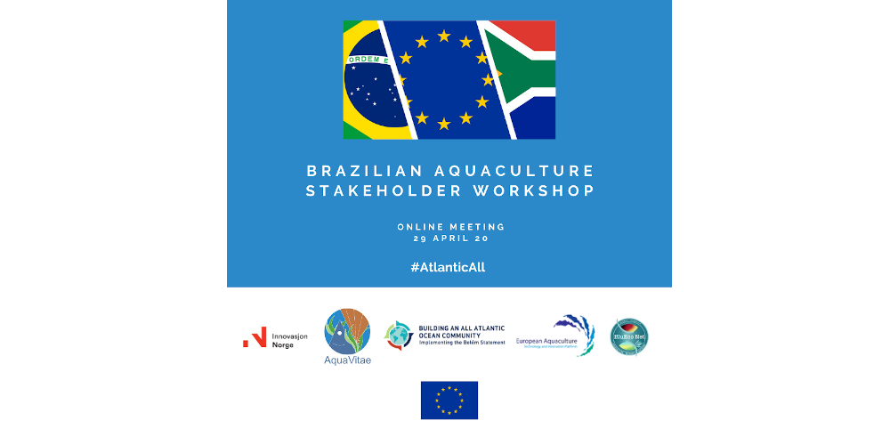 Brazilian Aquaculture Stakeholder Workshop