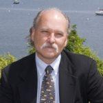 Barry Antonio Costa-Pierce, UNE.