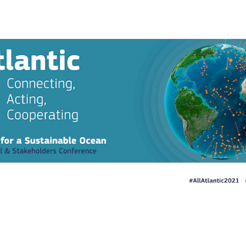 All Atlantic 2021 – Connecting, acting, cooperating
