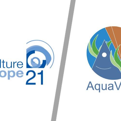 AquaVitae sessions in Aquaculture Europe 21